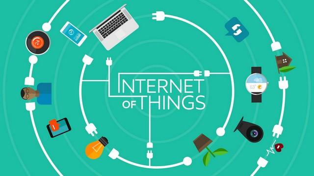 Lợi ích của IoT đối với con người