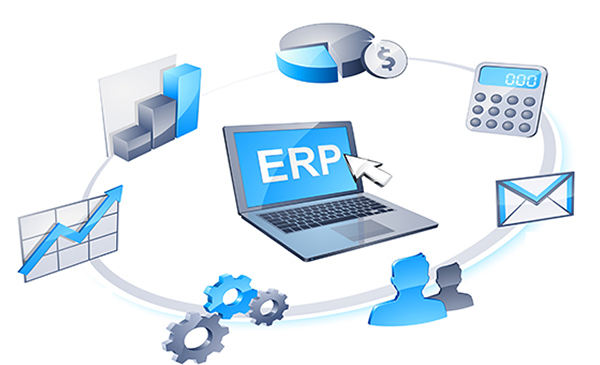 ERP của GSOT là những điều thông minh nhất và phù hợp nhất