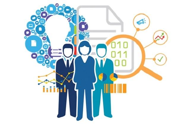 Phần mềm quản trị nhân sự giúp doanh nghiệp đánh giá chính xác năng lực của nhân viên
